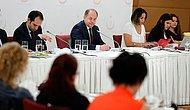 Sağlık Bakanı Akdağ'a Göre 'Sezaryen İnsanlık Suçu'