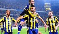 EURO 2016'ya En Çok Futbolcu Gönderen Kulüplerden Biri Fenerbahçe