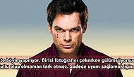 Bağımlısı Olduğumuz Dizi Dexter'dan Aklımıza Neşterle Kazınmış 25 Replik