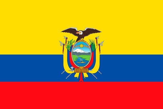 11. Görseldeki bayrak hangi ülkeye aittir?
