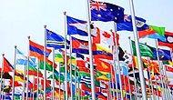 İleri Seviyede Bayrak Bilgisi Gerektiren Bu Testte Kaç Doğru Yapacaksın?
