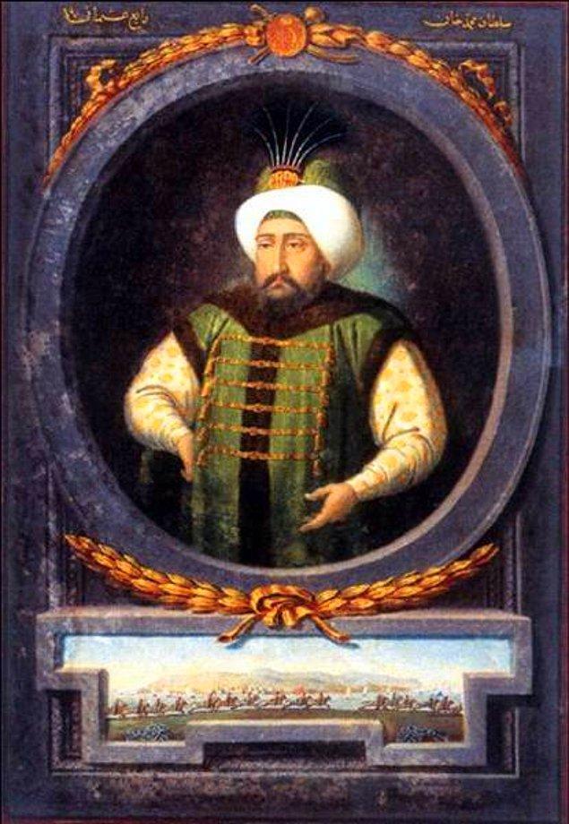 Sultan İbrahim'in 'deli' lakabı ve IV. Mehmet saltanatı
