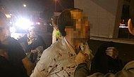Metrobüste Kadını Taciz Eden Sapık TÜBİTAK'ta Uzman Çıktı, Cezasını Halk Kesti!