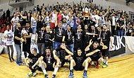 Hentbolda Beşiktaş Mogaz Üst Üste 8. Kez, Toplamda 12. Kez Şampiyon