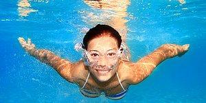 Kadın Yüzücü Olmak Kolay mı? 22 Maddeyle Çileli Dünyamız