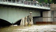 Paris Müzelerinde Su Baskını Alarmı: Louvre ve Orsay Kapatıldı