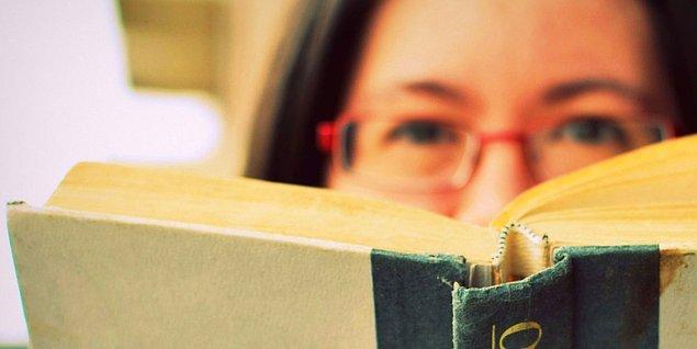 6. Okuma hızınızı arttırmak.
