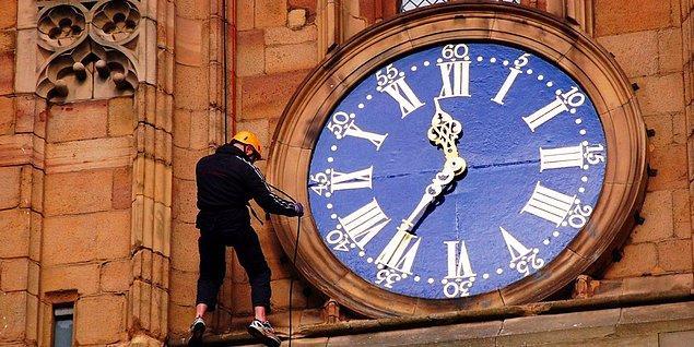 10. Zaman aralıklarına atayacağınız işleri belirlemek.