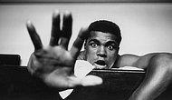 Bir Efsane Daha Artık Aramızda Değil: Muhammed Ali Hayatını Kaybetti