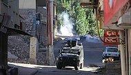 Lice'de 10 Mahallede Sokağa Çıkma Yasağı Sona Erdi