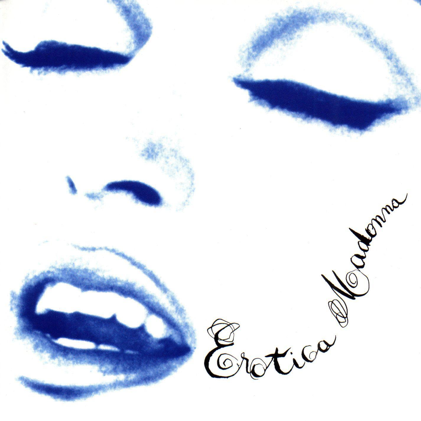 Raw Madonna The Ballad Of
