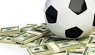 Bugüne Kadar En Çok Toplam Bonservis Ücreti Ödenen 10 Futbolcu