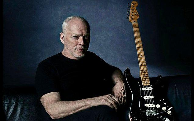 David Gilmour (Gitar)