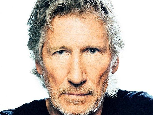 Roger Waters (Bas-Vokal)