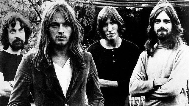 5. Pink Floyd doğuyor (İlk kayıtlar ve ilk albüm)