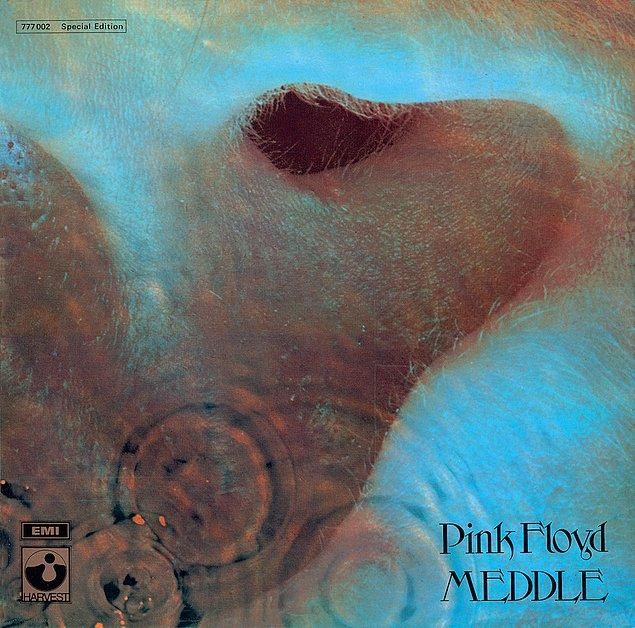 12. Meddle (1971) ve La Vallee (1972)