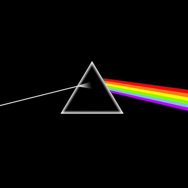 15. Bir dönüm noktası (Dark Side Of The Moon-1973)