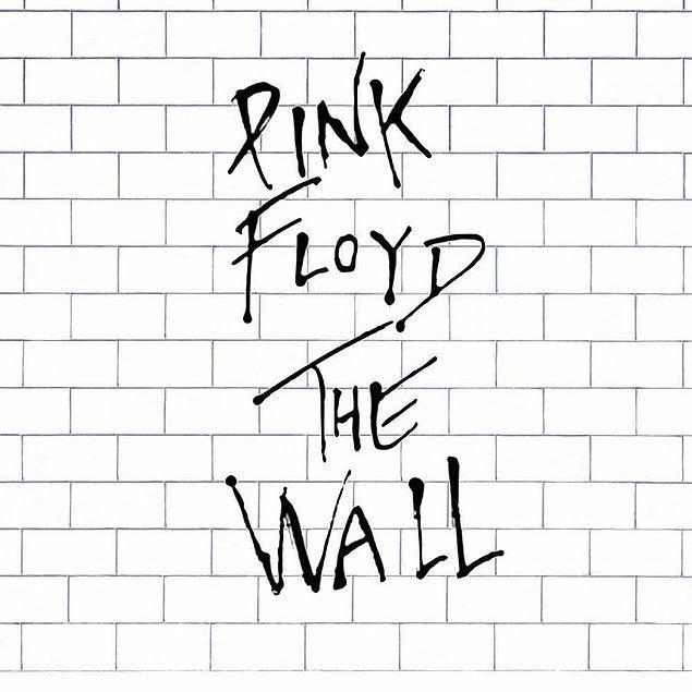 24. Pink Floyd'un duvarları (The Wall-1979)