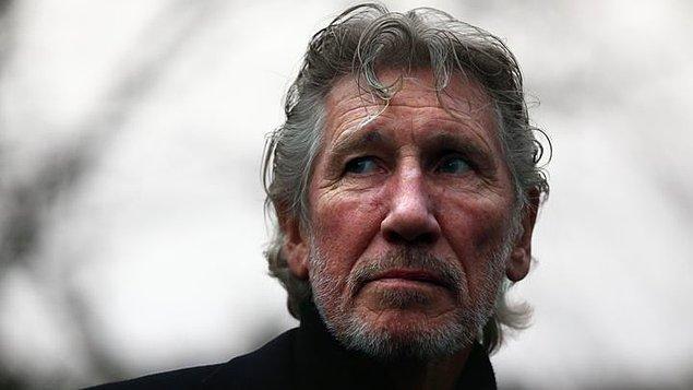 31. Roger Waters'ın gruptan ayrılışı