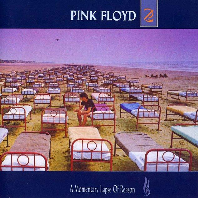 """34. 1983-1994 arası solo dönemler ve """"A Momentary Lapse of Reason (1987)"""""""