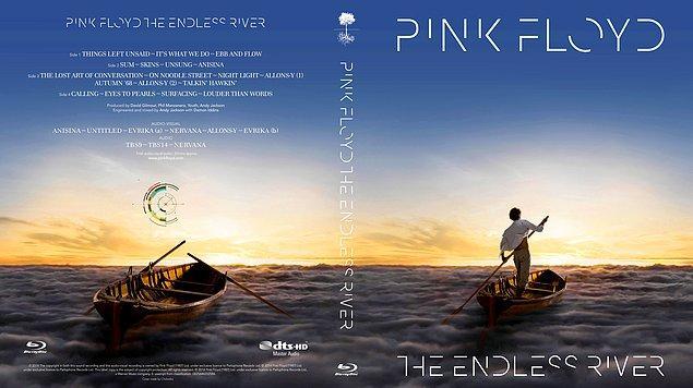49. The Endless River albümü ile ilgili kısa kısa...