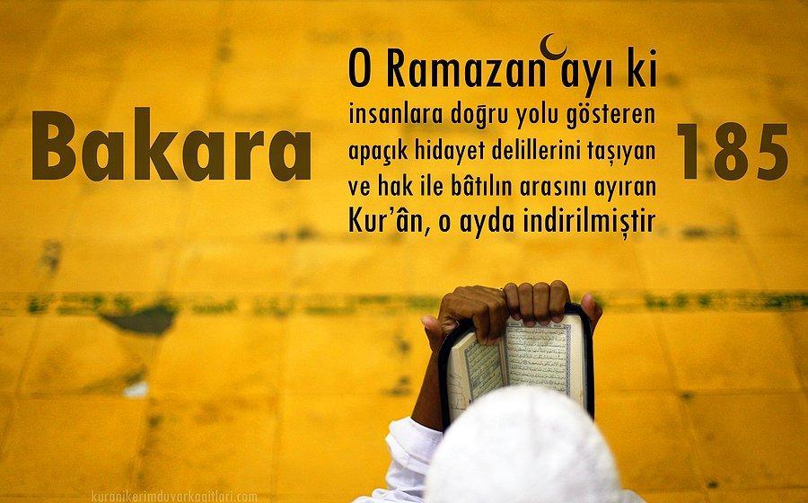 15 Madde ile On Bir Ayın Sultanı Ramazanın Önemi ve Fazileti - onedio.com