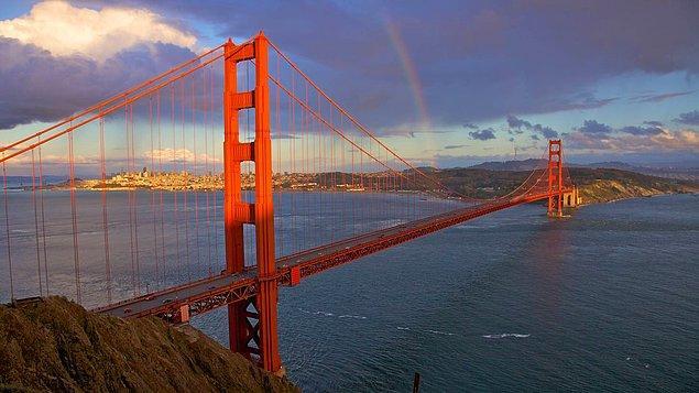 9. San Francisco için bir acil durum tahliye planı tasarla.