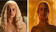 Game of Thrones Karakterlerinin İlk ve Son Sezondaki Görünümlerini Gösteren 17 Değişim
