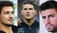 Euro 2016'da Dış Güzelliği Yüzünden Futboluna Odaklanamayacağımız 18 Yakışıklı Topçu