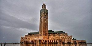 Binlerce İnsanın Aynı Anda İbadet Etmesini Sağlayan Dünyanın En Büyük 18 Camisi