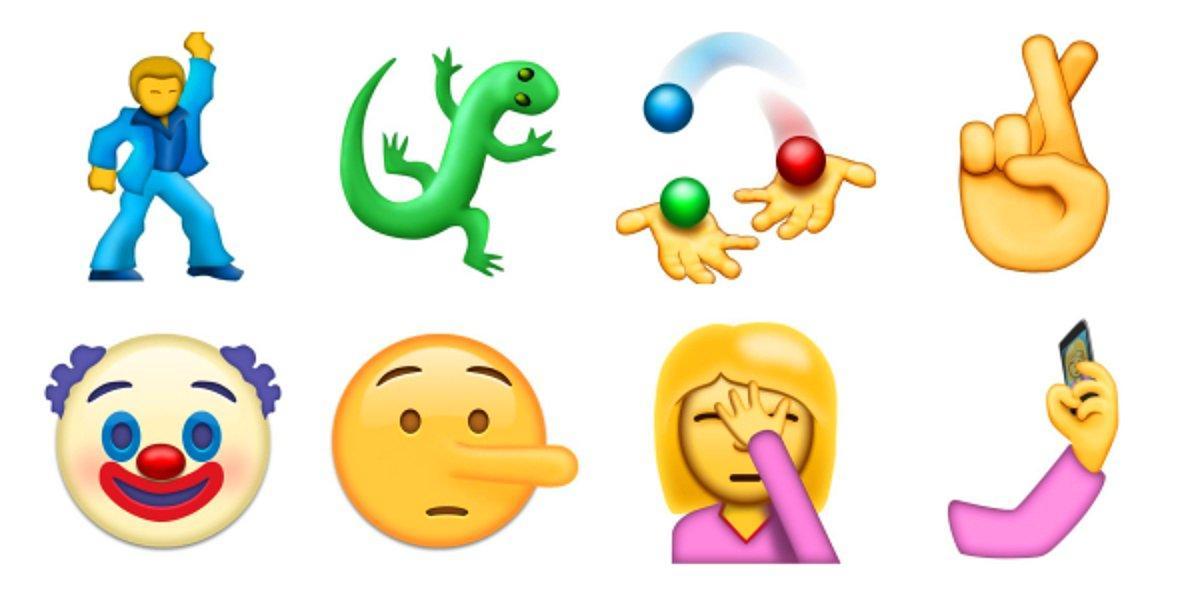 Emoji Tutkunlarına Müjde Kendinizi Daha Iyi Ifade Etmenizi
