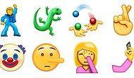 Emoji Tutkunlarına Müjde! Kendinizi Daha İyi İfade Etmenizi Sağlayacak 72 Emoji Yolda!