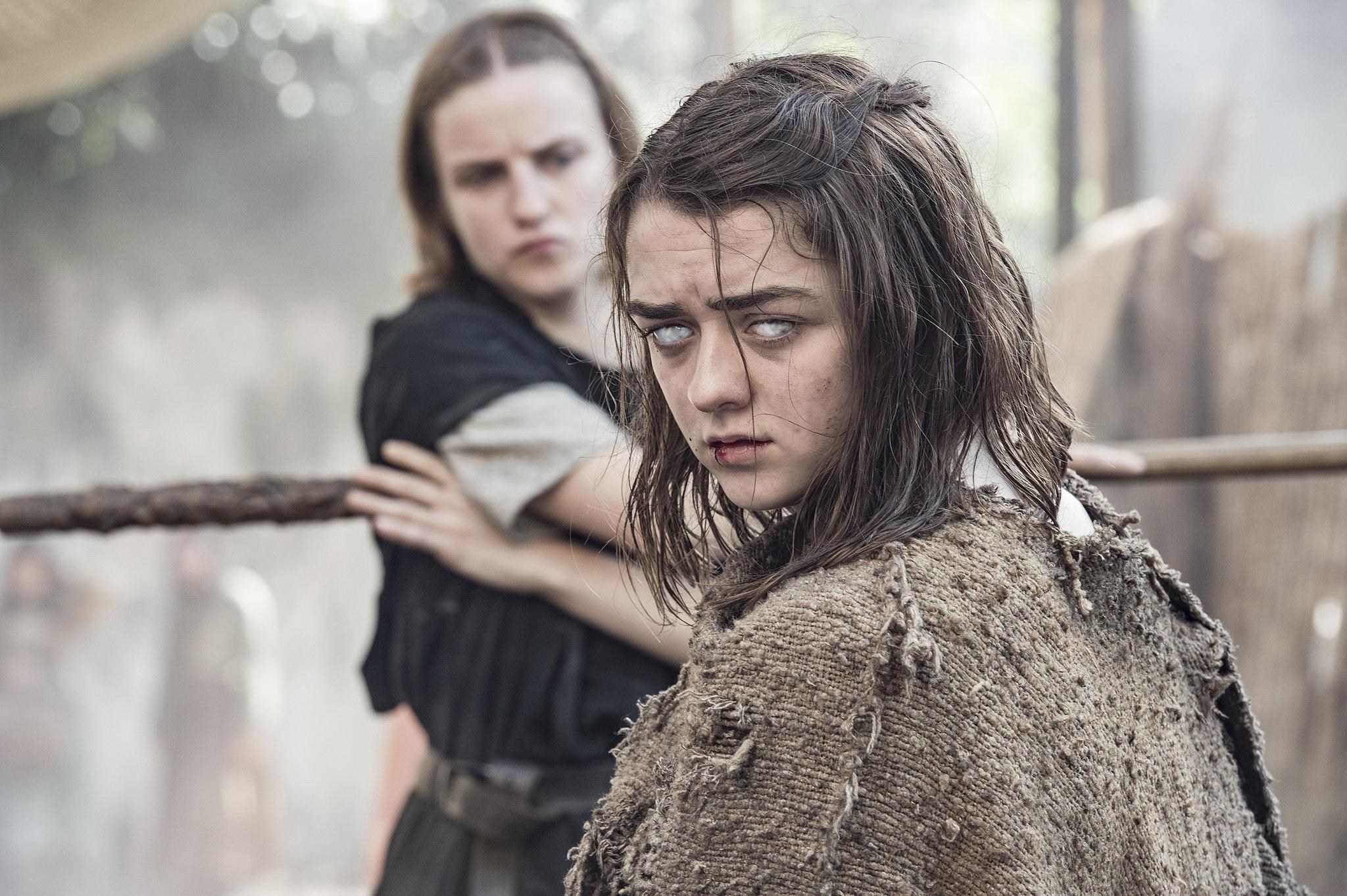 Game Of Thrones Türkiyedeki Internet Sitelerinden Kaldırıldı