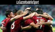 İtalyan Gazetesinden Türkiye'nin EURO 2016 Dosyası