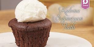 Sıcacık Çikolata Volkanı ve Kaymaklı Dondurma ile Kabına Sığmayan Tatlı!