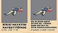 Bir Şeylerin Yanlış Gittiğini Acı Bir Şekilde Yüzümüze Vuran 18 Karikatür