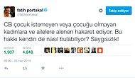 Fatih Portakal'dan Cumhurbaşkanı Erdoğan'a Sert Sözler