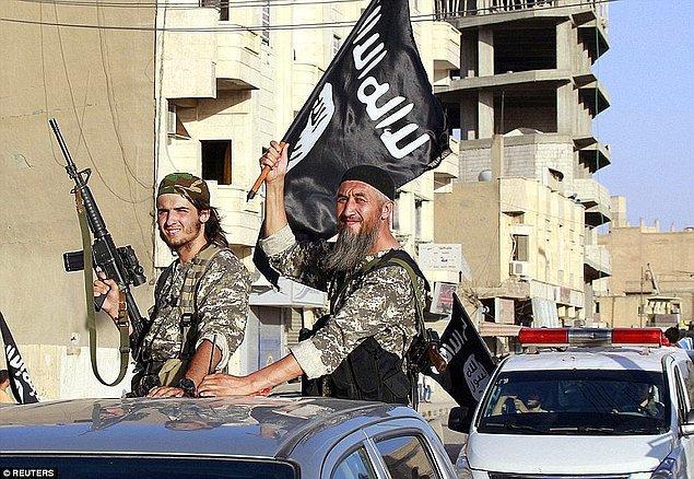 Zakur en çok satışı IŞİD'e yaptığını söylüyor
