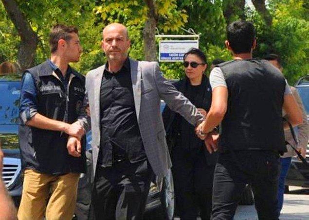 Kurşunla tehdit eden şahıs da dahil 4 kişi serbest bıraıldı