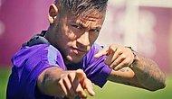 Neymar hakkında az bilinen 10 gerçek