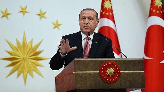 Erdoğan'dan Kılıçdaroğlu'na: Milletimin iradesine havale ediyorum
