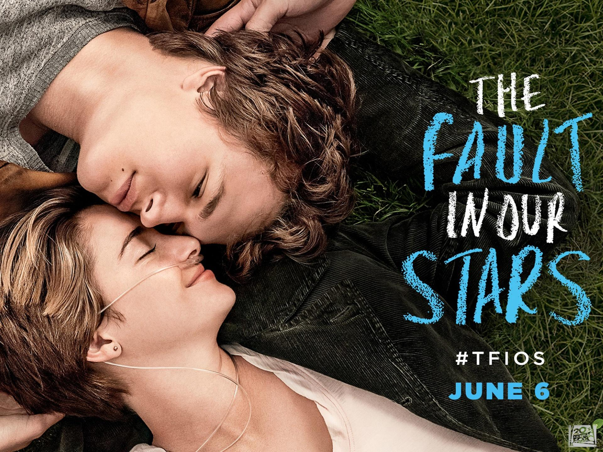 the fault in our stars - HD1920×1440