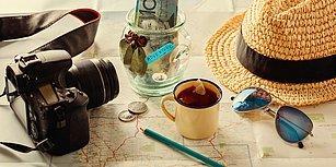 Tatil Planı Yaparken Kaçınılmaz Olan 11 Acıklı Süreç