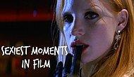 Sinemada İzlediğimiz Filmlerin Seksi Sahnelerinden Oluşan Enfes Supercut