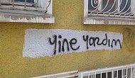 Hangi Duvar Yazısısın?
