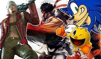 Karakter Analizine Göre Hangi Oyun Kahramanısın?