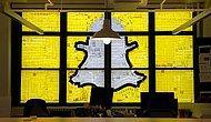 Snapchat Artık Twitter'dan Daha Büyük