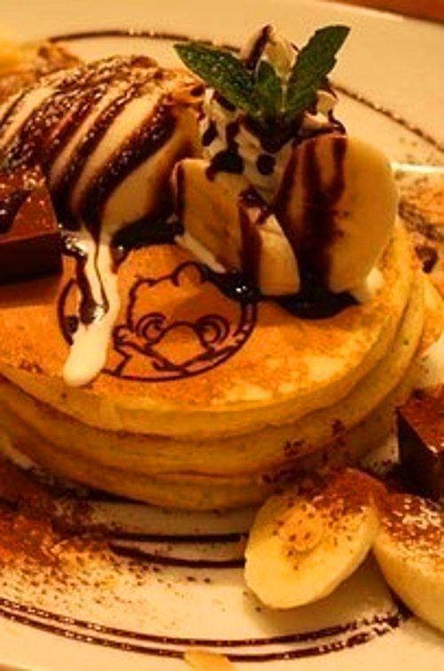 Square Enix Artnia Cafe