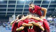 EURO 2016'da Sahne Sırası Bizim: İlk Sınav Hırvatistan Karşısında