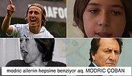 Türkiye - Hırvatistan Maçının Twitter'dan Kahkaha Garantili Geniş Özeti!